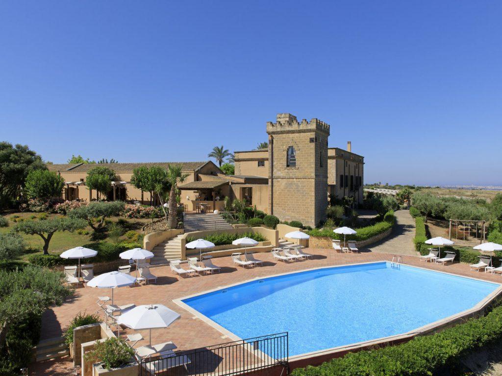 5* Baglio Oneto dei Principi di San Lorenzo - Luxury Wine Resort