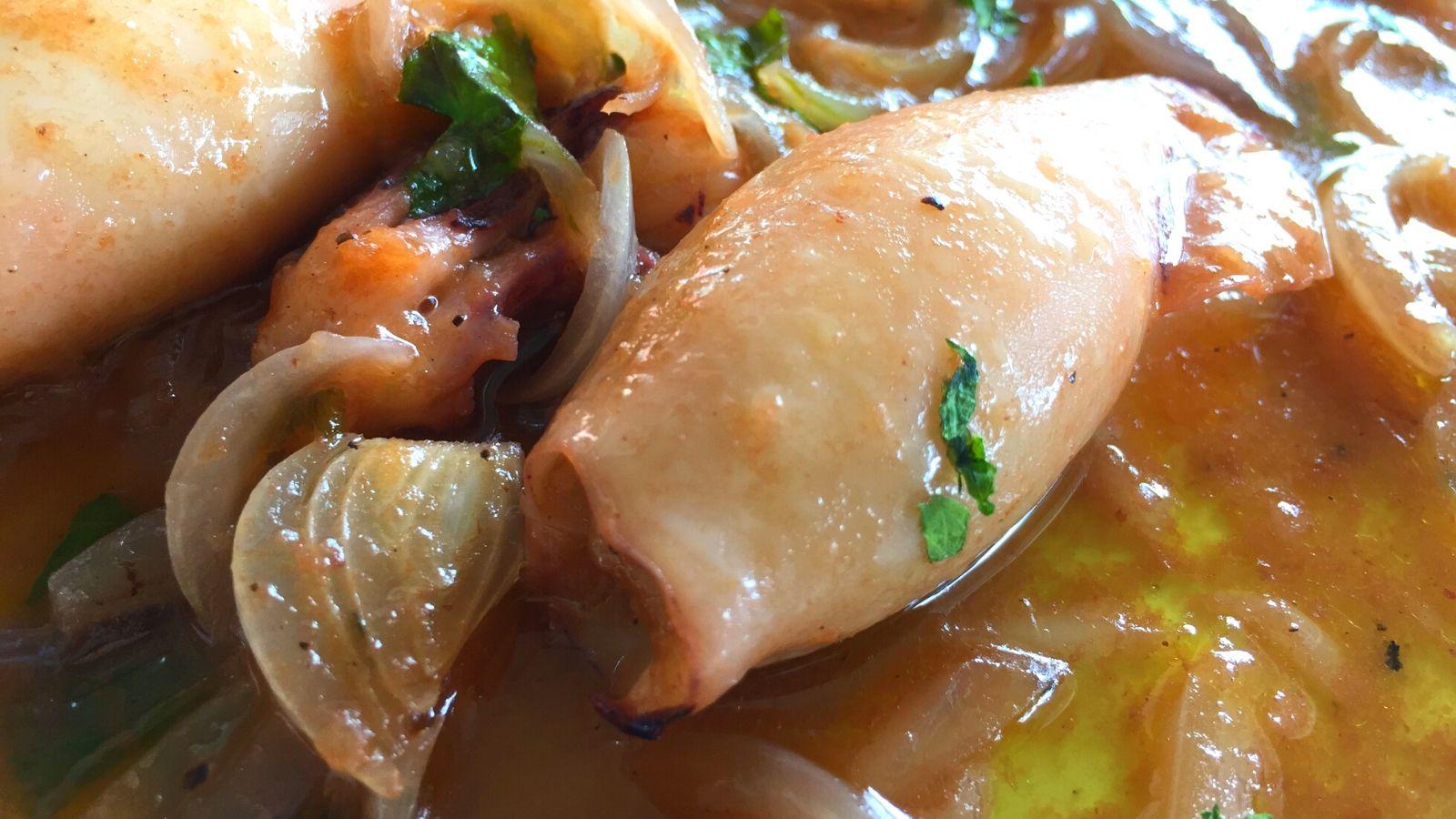 Kulinarisches Sizilien