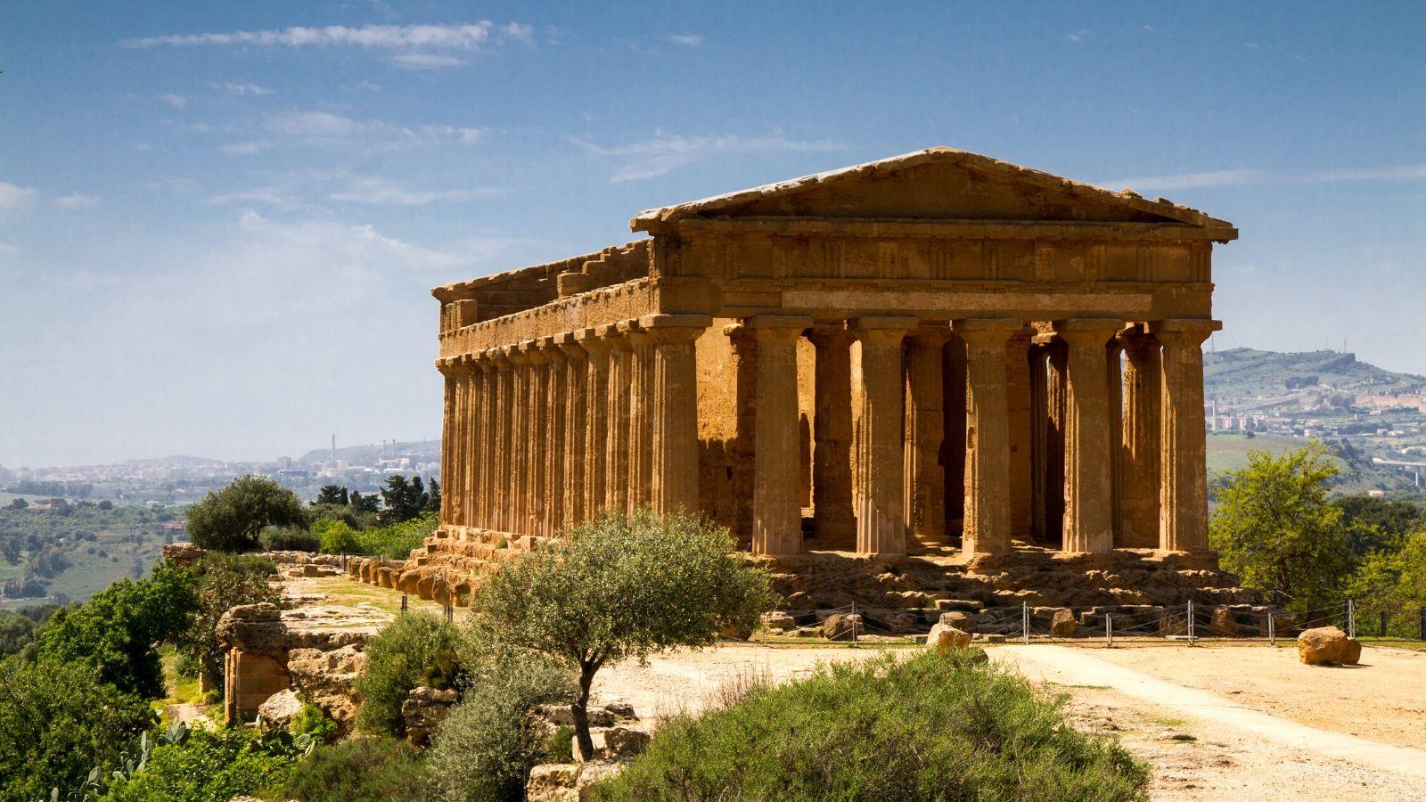 Kulturelles Sizilien