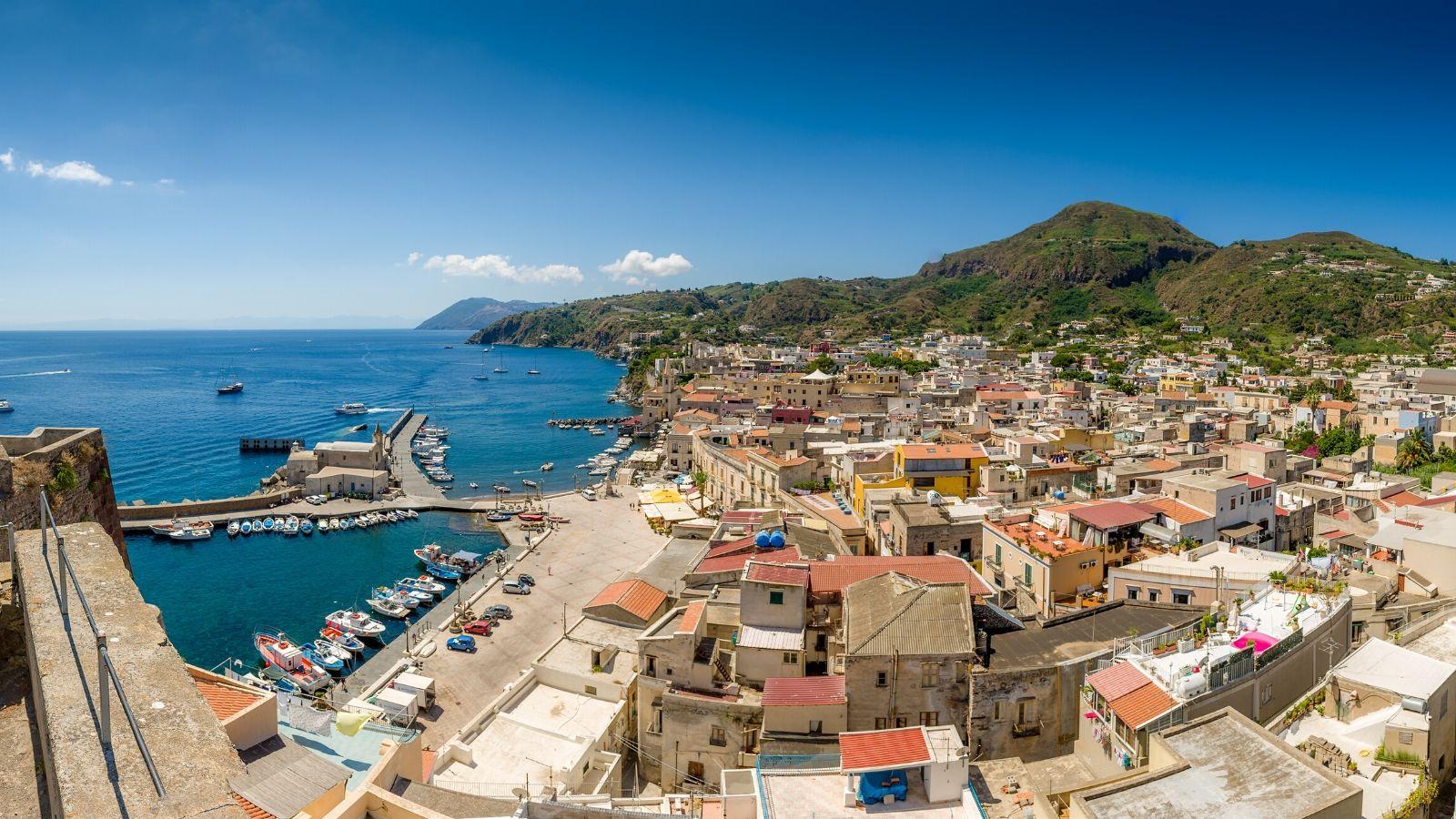 Pauschalreisen Sizilien