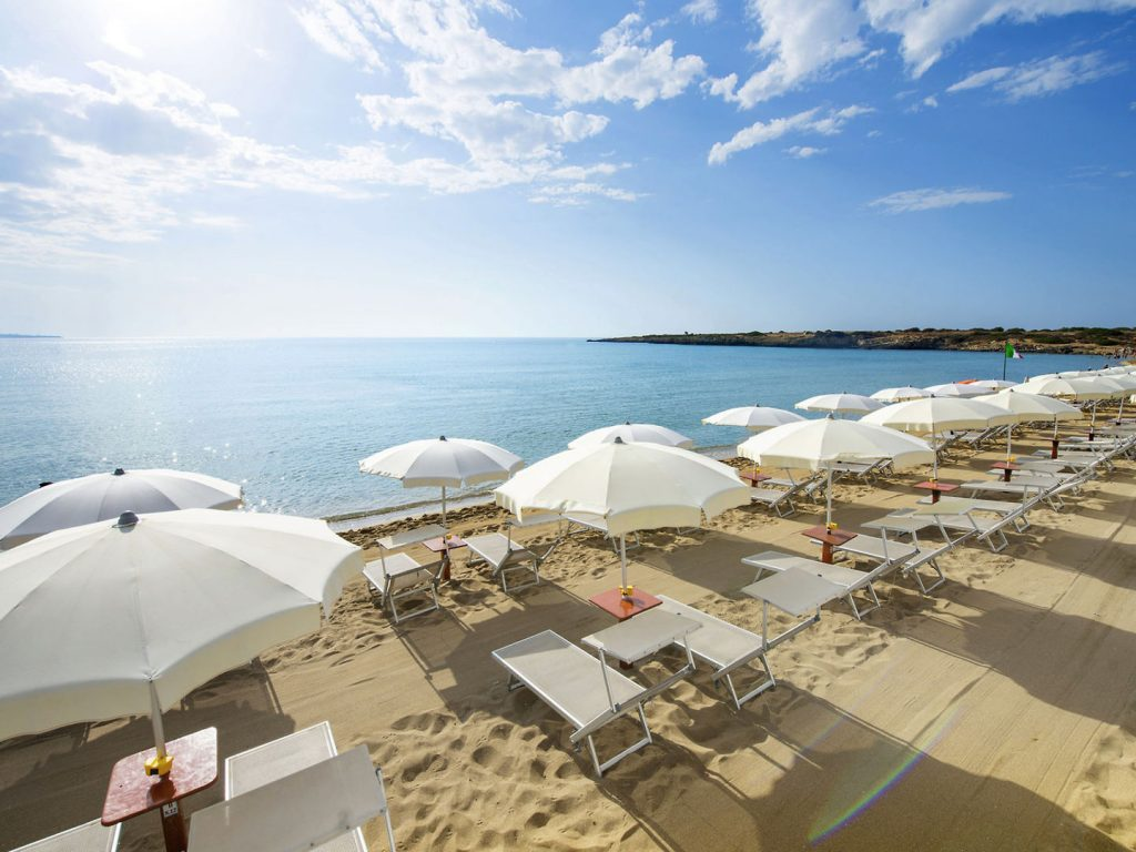 4* VOI Arenella Resort