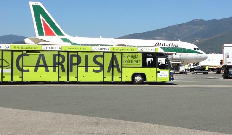 Luftraum über Catania wegen Ausbruch des Ätnas vorübergehend geschlossen