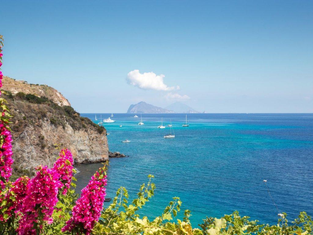 Die Liparischen Inseln – 7 Perlen vor Sizilien